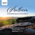 Anthem-Great British Hymns & Choral Works