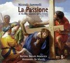 La Passione Di Nostro Signore Gesú Cristo