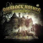 Der Fluch von Blackwood Castle / Sherlock Holmes Chronicles Bd.41 (Audio-CD)