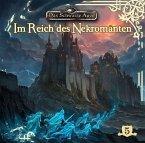 Das schwarze Auge - Im Reich des Nekromanten, Audio-CD