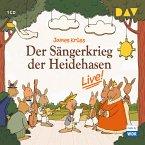 Der Sängerkrieg der Heidehasen - Live! (MP3-Download)
