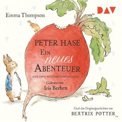 Peter Hase (MP3-Download) - Thompson, Emma