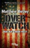 OVERWATCH - Jagd auf Logan West (eBook, ePUB)