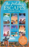 The Holiday Escapes Collection (eBook, ePUB)
