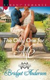 The Only One For Me (Coleman House, Book 2) (eBook, ePUB)