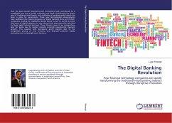 The Digital Banking Revolution - Wewege, Luigi
