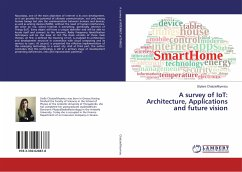 A survey of IoT: Architecture, Applications and...