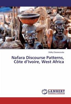 Nafara Discourse Patterns, Côte d'Ivoire, West Africa
