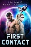 First Contact (eBook, ePUB)