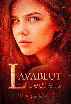 Lavablut (eBook, ePUB) - Klein, Thalea