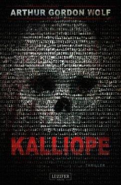 Kalliope - Wolf, Arthur Gordon