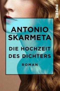Die Hochzeit des Dichters - Skármeta, Antonio
