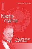 Nachtmahre (eBook, ePUB)