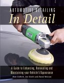 Automotive Detailing in Detail (eBook, ePUB)