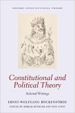 Constitutional and Political Theory (eBook, ePUB)