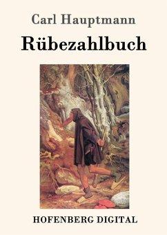 Rübezahlbuch (eBook, ePUB) - Hauptmann, Carl