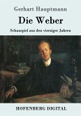 Die Weber (eBook, ePUB)