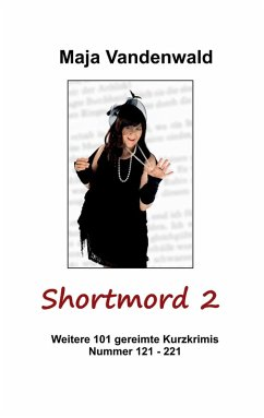 Shortmord 2 (eBook, ePUB)