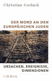 Der Mord an den europäischen Juden (eBook, ePUB)