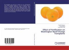 Effect of Fertilization on Washington Navel Ora...