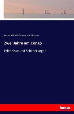 Zwei Jahre am Congo