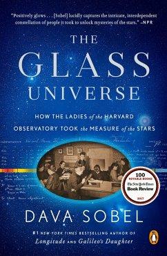 The Glass Universe - Sobel, Dava