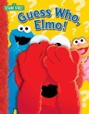 Sesame Street: Guess Who, Elmo!