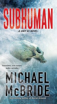 Subhuman - McBride, Michael