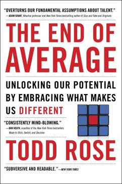 END OF AVERAGE THE - Rose, Todd