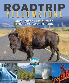 Road Trip Yellowstone: Adventures Just Outside ...
