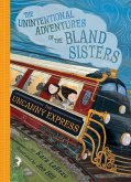 Uncanny Express (The Unintentional Adventures of the Bland S