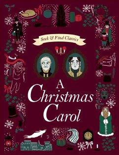 A Christmas Carol - Powell, Sarah
