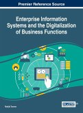Enterprise Information Systems and the Digitalization of Business Functions