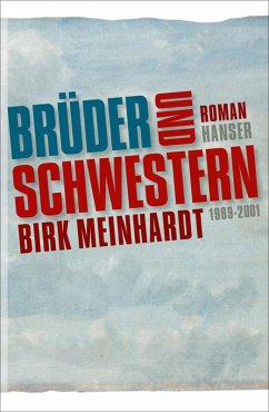 Brüder und Schwestern (eBook, ePUB) - Meinhardt, Birk