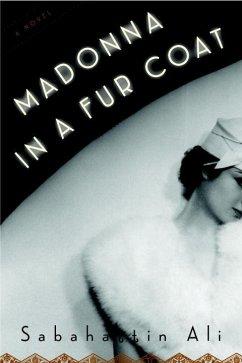 Madonna in a Fur Coat - Ali, Sabahattin