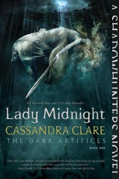 LADY MIDNIGHT R/E