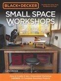 Black & Decker Small Space Workshops