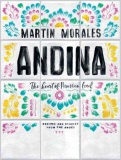 Andina - Morales, Martin