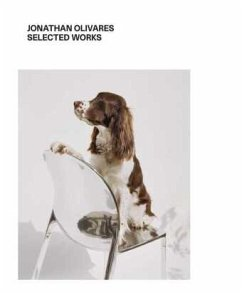 Jonathan Olivares Selected Works - Olivares, Jonathan