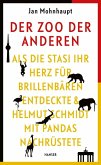 Der Zoo der Anderen (eBook, ePUB)