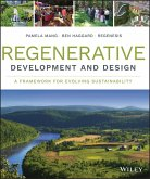 Regenerative Development and Design (eBook, ePUB)
