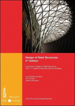 Design of Steel Structures (eBook, ePUB)