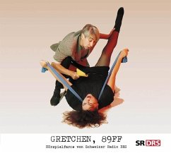 Gretchen 89ff, 1 Audio-CD