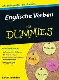 Englische Verben für Dummies (eBook, ePUB)