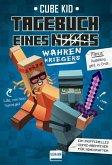 Tagebuch eines wahren Kriegers / Minecraft-Comic-Abenteuer Bd.4