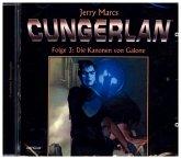 Cungerlan-Folge 3