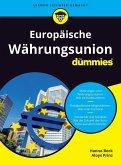 Europäische Währungsunion für Dummies (eBook, ePUB)