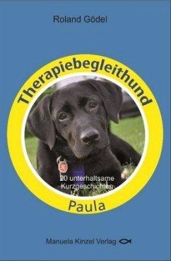 Therapiebegleithund Paula - Gödel, Roland