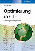 Optimierung in C++ (eBook, ePUB)