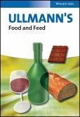 Ullmann's Food and Feed (eBook, ePUB)